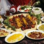 food-in-iran